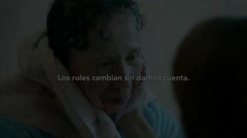 AARP Services, Inc. TV Spot, 'Caregiver Assistance: Bath' [Spanish] - Thumbnail 9