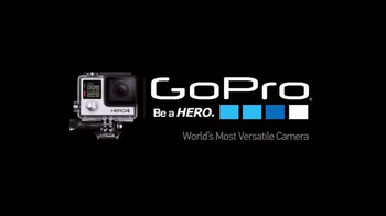 GoPro HERO4 TV Spot, 'Backcountry with Basich' Featuring Mike Basich - Thumbnail 9