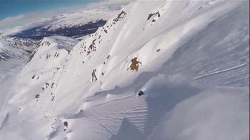 GoPro HERO4 TV Spot, 'Backcountry with Basich' Featuring Mike Basich - Thumbnail 3