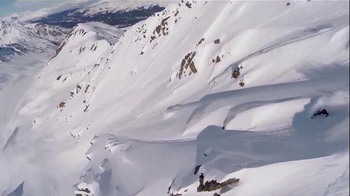 GoPro HERO4 TV Spot, 'Backcountry with Basich' Featuring Mike Basich - Thumbnail 4