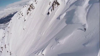 GoPro HERO4 TV Spot, 'Backcountry with Basich' Featuring Mike Basich - Thumbnail 5