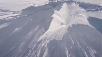 GoPro HERO4 TV Spot, 'Backcountry with Basich' Featuring Mike Basich - Thumbnail 8