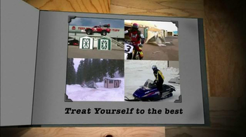 Tuff Shed TV Spot, 'Your Wish List' - Thumbnail 5
