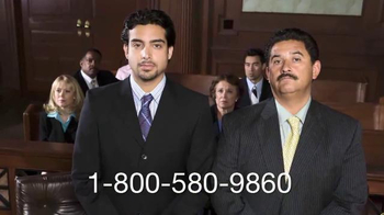 411 Law Group TV Spot, 'Experience the Difference' - Thumbnail 4