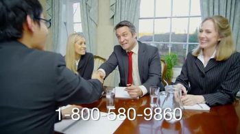 411 Law Group TV Spot, 'Experience the Difference' - Thumbnail 5