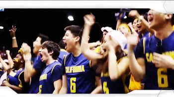 PAC-12 Conference TV Spot, 'Power of 12 Basketball' - Thumbnail 5