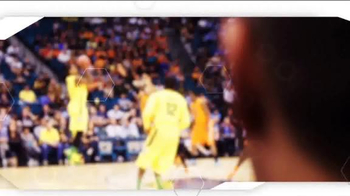 PAC-12 Conference TV Spot, 'Power of 12 Basketball' - Thumbnail 7
