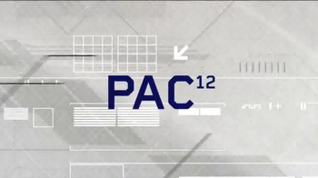PAC-12 Conference TV Spot, 'Power of 12 Basketball' - Thumbnail 8