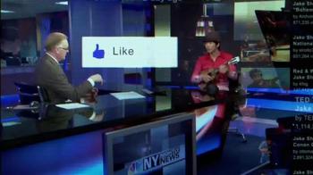 Center for Asian American Media TV Spot, 'Bringing Stories to Life' - Thumbnail 7