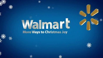 Walmart TV Spot, 'Fist Bump' Featuring Melissa Joan Hart & Anthony Anderson - Thumbnail 7