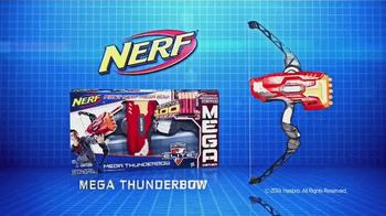 Nerf Mega Thunderbow TV Spot, 'Take Aim' - Thumbnail 9