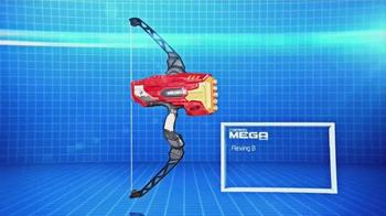 Nerf Mega Thunderbow TV Spot, 'Take Aim' - Thumbnail 3