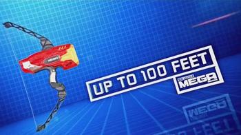Nerf Mega Thunderbow TV Spot, 'Take Aim' - Thumbnail 6