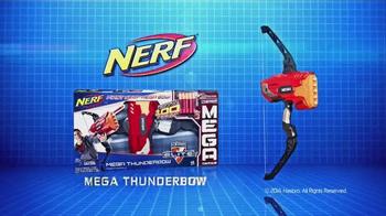 Nerf Mega Thunderbow TV Spot, 'Take Aim' - Thumbnail 8