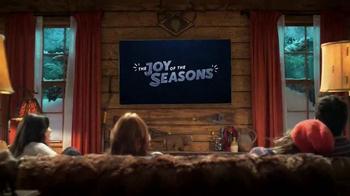 Hulu TV Spot, 'The Joy of the Seasons' Song by Ray LaMontagne - Thumbnail 10