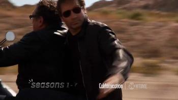 Hulu TV Spot, 'The Joy of the Seasons' Song by Ray LaMontagne - Thumbnail 6