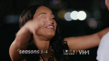 Hulu TV Spot, 'The Joy of the Seasons' Song by Ray LaMontagne - Thumbnail 7