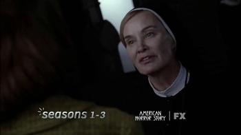 Hulu TV Spot, 'The Joy of the Seasons' Song by Ray LaMontagne - Thumbnail 9
