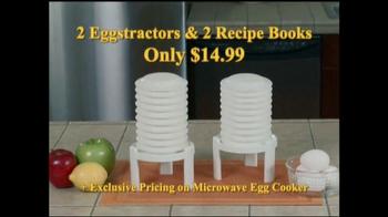Eggstractor TV Spot, 'No More Mess' - Thumbnail 9