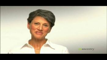 Ancestry.com TV Spot, 'My First Leaf' - Thumbnail 2