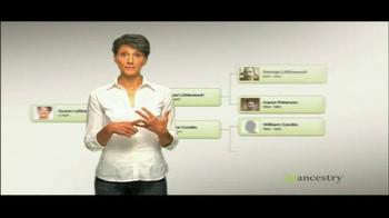 Ancestry.com TV Spot, 'My First Leaf' - Thumbnail 3