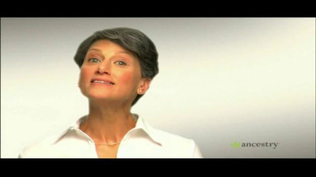 Ancestry.com TV Spot, 'My First Leaf' - Thumbnail 9