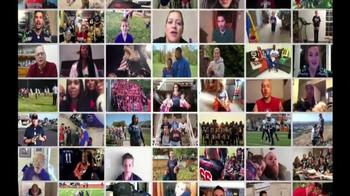 NFL Together We Make Football TV Spot, 'Six Finalists' - Thumbnail 1