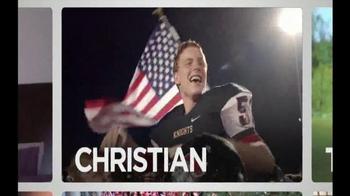NFL Together We Make Football TV Spot, 'Six Finalists' - Thumbnail 4