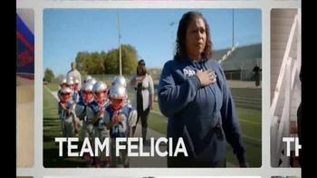 NFL Together We Make Football TV Spot, 'Six Finalists' - Thumbnail 7