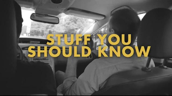 Toyota TV Spot, 'Science Channel: Stuff you Should Know' - Thumbnail 1