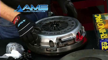 AMS Automotive RhinoPac TV Spot, 'Do the Job Right' - Thumbnail 1
