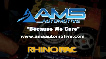 AMS Automotive RhinoPac TV Spot, 'Do the Job Right' - Thumbnail 10