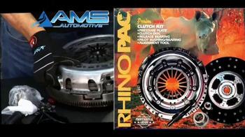 AMS Automotive RhinoPac TV Spot, 'Do the Job Right' - Thumbnail 2