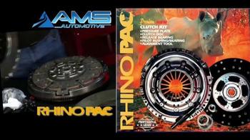 AMS Automotive RhinoPac TV Spot, 'Do the Job Right' - Thumbnail 3