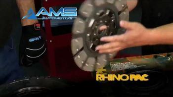 AMS Automotive RhinoPac TV Spot, 'Do the Job Right' - Thumbnail 4