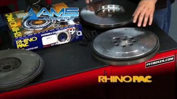 AMS Automotive RhinoPac TV Spot, 'Do the Job Right' - Thumbnail 5