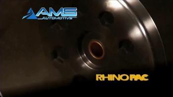 AMS Automotive RhinoPac TV Spot, 'Do the Job Right' - Thumbnail 6