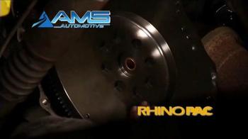 AMS Automotive RhinoPac TV Spot, 'Do the Job Right' - Thumbnail 7