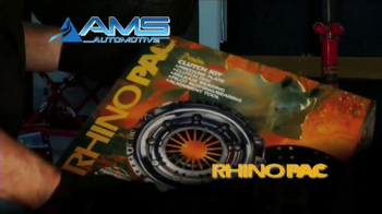 AMS Automotive RhinoPac TV Spot, 'Do the Job Right' - Thumbnail 8