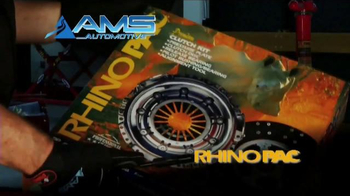AMS Automotive RhinoPac TV Spot, 'Do the Job Right' - Thumbnail 9