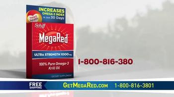 Mega Red TV Spot, 'Everything for Heart Health' - Thumbnail 10