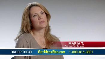 Mega Red TV Spot, 'Everything for Heart Health' - Thumbnail 5