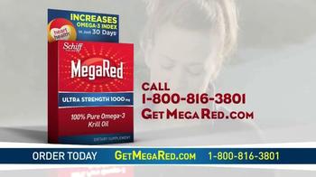 Mega Red TV Spot, 'Everything for Heart Health' - Thumbnail 8