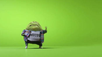 Mucinex TV Spot, 'Movie Theater' - Thumbnail 8
