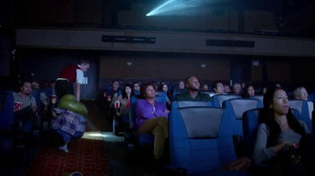 Mucinex TV Spot, 'Movie Theater' - Thumbnail 6