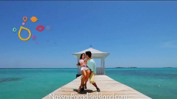 Nassau Paradise Island TV Spot, 'Exactly Where you Want to Be' - Thumbnail 1