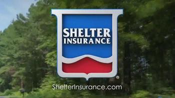 Shelter Insurance TV Spot, 'Car Dogs' - Thumbnail 10