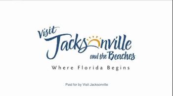 Jacksonville, Florida TV Spot, 'Jax Culture' - Thumbnail 10