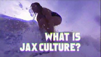 Jacksonville, Florida TV Spot, 'Jax Culture' - Thumbnail 2