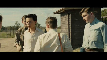 Unbroken - Alternate Trailer 9